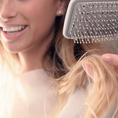 Incluye lavado, cortar y peinar con secador. Nuestros profesionales te asesorarán con tu corte de pelo si lo necesitas.