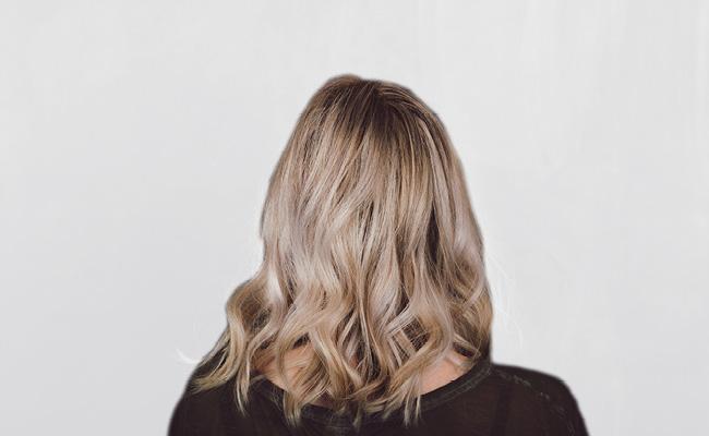 Recomendable para un pelo con el color apagado y con poca luz.